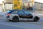 Audi вывела на испытания новый A6 Allroad - фото 8
