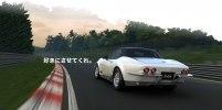 Японцы превратили Mazda MX-5 в классический Corvette - фото 3