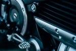 Производственная версия электроцикла Harley-Davidson LiveWire - фото 4