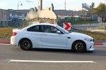 BMW тестирует M2 CS или M2 CSL - фото 10