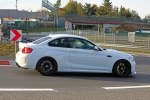 BMW тестирует M2 CS или M2 CSL - фото 11