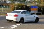 BMW тестирует M2 CS или M2 CSL - фото 12