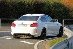BMW тестирует M2 CS или M2 CSL - фото 13