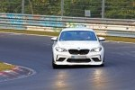 BMW тестирует M2 CS или M2 CSL - фото 14