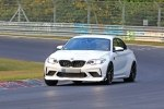 BMW тестирует M2 CS или M2 CSL - фото 15
