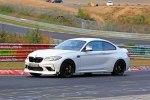BMW тестирует M2 CS или M2 CSL - фото 16