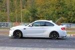 BMW тестирует M2 CS или M2 CSL - фото 17