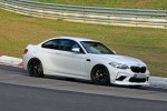 BMW тестирует M2 CS или M2 CSL - фото 2
