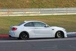 BMW тестирует M2 CS или M2 CSL - фото 4