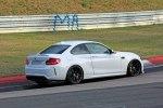 BMW тестирует M2 CS или M2 CSL - фото 5
