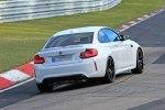 BMW тестирует M2 CS или M2 CSL - фото 6