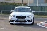 BMW тестирует M2 CS или M2 CSL - фото 7
