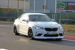 BMW тестирует M2 CS или M2 CSL - фото 8