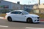 BMW тестирует M2 CS или M2 CSL - фото 9