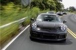 Новый Porsche 911: 8-ступенчатый «робот», электронная приборка и увеличение мощности - фото 4