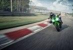Фото обновленного мотоцикла Kawasaki Ninja ZX-6R 2019 - фото 3