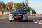 Хэтчбек Audi A1 allroad quattro выйдет на рынок в следующем году - фото 1