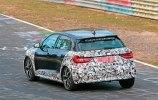 Хэтчбек Audi A1 allroad quattro выйдет на рынок в следующем году - фото 11