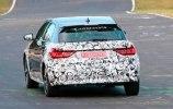 Хэтчбек Audi A1 allroad quattro выйдет на рынок в следующем году - фото 12