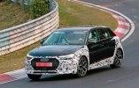 Хэтчбек Audi A1 allroad quattro выйдет на рынок в следующем году - фото 7