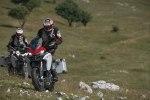 Турэндуро Ducati Multistrada 1260 Enduro 2019 - фото 5
