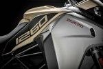 Турэндуро Ducati Multistrada 1260 Enduro 2019 - фото 52