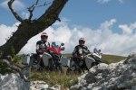 Турэндуро Ducati Multistrada 1260 Enduro 2019 - фото 8