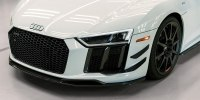 Audi выпустила самый экстремальный суперкар R8 - фото 1