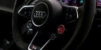 Audi выпустила самый экстремальный суперкар R8 - фото 3
