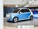 Great Wall представил городской электромобиль за $14 000 с внушительным запасом хода - фото 9