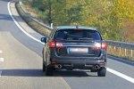 Subaru приступила к тестам универсала Levorg нового поколения - фото 1