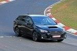 Subaru приступила к тестам универсала Levorg нового поколения - фото 10