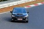 Subaru приступила к тестам универсала Levorg нового поколения - фото 12