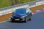 Subaru приступила к тестам универсала Levorg нового поколения - фото 13