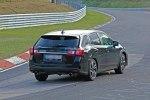 Subaru приступила к тестам универсала Levorg нового поколения - фото 4