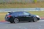 Subaru приступила к тестам универсала Levorg нового поколения - фото 6