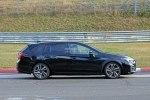 Subaru приступила к тестам универсала Levorg нового поколения - фото 7