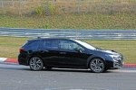 Subaru приступила к тестам универсала Levorg нового поколения - фото 8