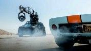 Ford Edge подготовили к съемкам автомобильных погонь - фото 1
