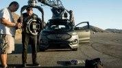 Ford Edge подготовили к съемкам автомобильных погонь - фото 11