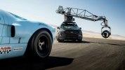 Ford Edge подготовили к съемкам автомобильных погонь - фото 12