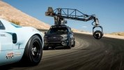 Ford Edge подготовили к съемкам автомобильных погонь - фото 13