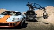 Ford Edge подготовили к съемкам автомобильных погонь - фото 14