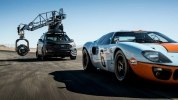 Ford Edge подготовили к съемкам автомобильных погонь - фото 15