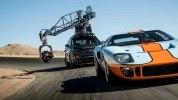 Ford Edge подготовили к съемкам автомобильных погонь - фото 16