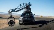 Ford Edge подготовили к съемкам автомобильных погонь - фото 17