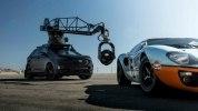 Ford Edge подготовили к съемкам автомобильных погонь - фото 2