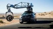 Ford Edge подготовили к съемкам автомобильных погонь - фото 20