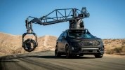 Ford Edge подготовили к съемкам автомобильных погонь - фото 25