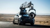 Ford Edge подготовили к съемкам автомобильных погонь - фото 26